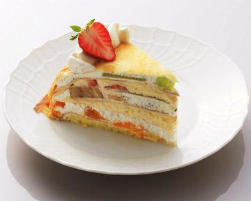 kiefel-ケーキ