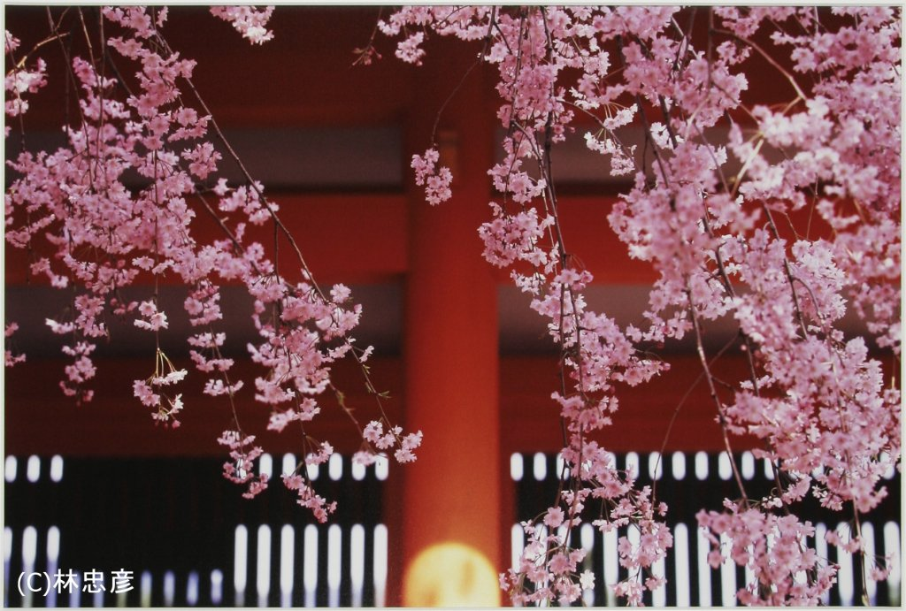 林忠彦写真展「東海道」