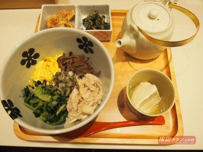 奄美大島鶏飯風